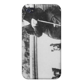 Prince Otto de Bismarck-Schoenhausen Coques iPhone 4/4S