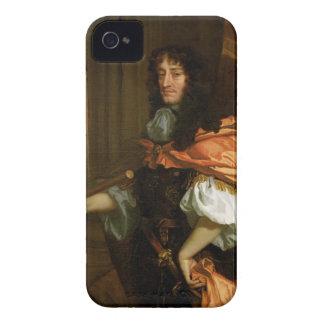Prince Rupert (1619-82), c.1666-71 (huile sur la t Coque iPhone 4