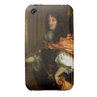 Prince Rupert (1619-82), c.1666-71 (huile sur la t Coques Case-Mate iPhone 3