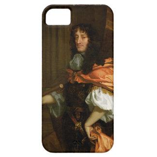 Prince Rupert 1619-82 c 1666-71 huile sur la t Coques Case-Mate iPhone 5