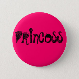 Princesse Badges