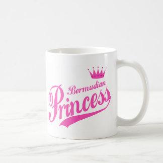 Princesse bermudienne mug