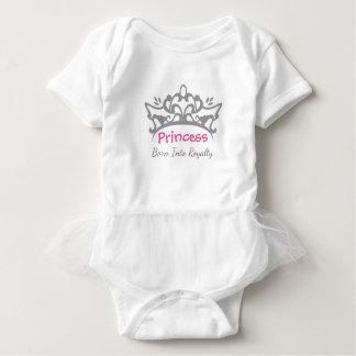 Princesse Born Into Royalty - combinaison Body