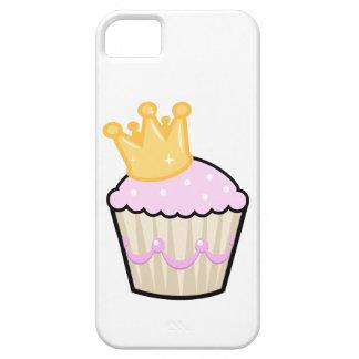 Princesse Cupcake iPhone 5 Case