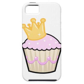 Princesse Cupcake Coques iPhone 5 Case-Mate