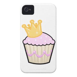 Princesse Cupcake Étuis iPhone 4