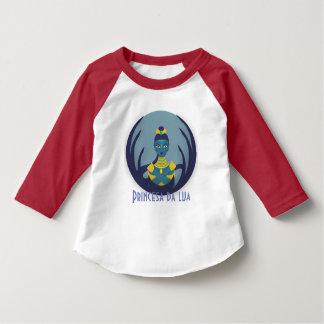 Princesse de la lune t-shirt