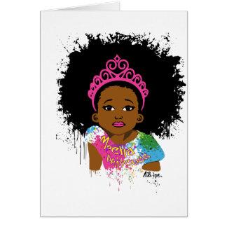 Princesse de moka cartes