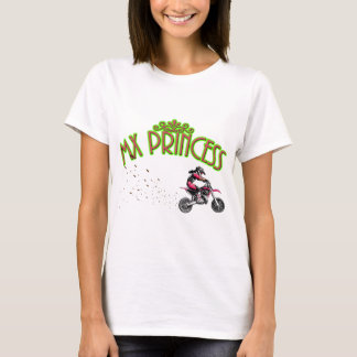 Princesse de MX T-shirt