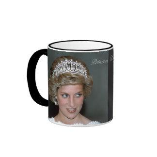 Princesse Diana Collection de HRH Tasses À Café