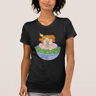 Princesse et le pois t-shirt