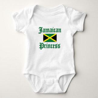 Princesse jamaïcaine body