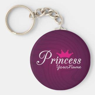 Princesse Keychain