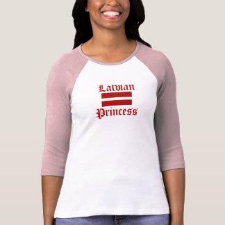Princesse letton t-shirt