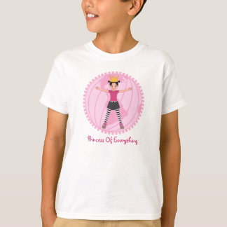 Princesse Of Everything T-Shirt d'Anime