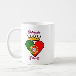 Princesse portugaise Classic Mug - 11oz