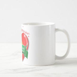 Princesse portugaise mug