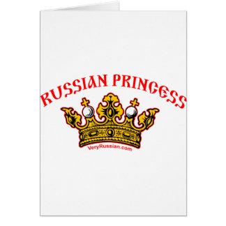 Cravate russe femme russe