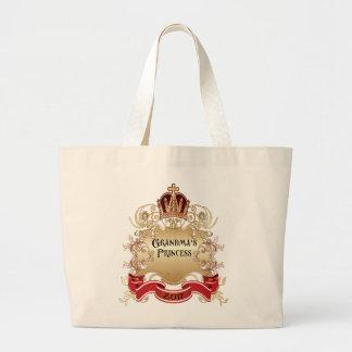 Princesse sac fourre-tout