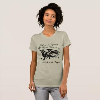 Princesse scintillante T-Shirt d'auteur