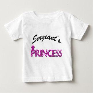 Princesse T-shirt Pour Bébé