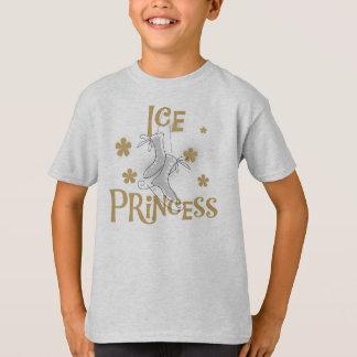 Princesse T-shirts et cadeaux de glace