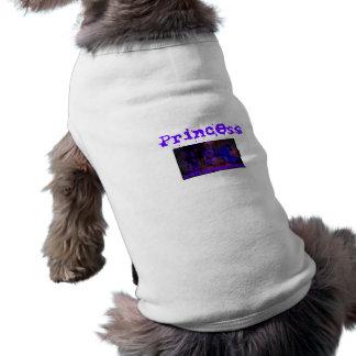 Princesse, Von Knoblock T-shirt Pour Chien