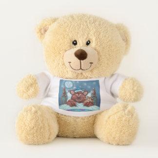Prise de bec l'ours de nounours d'ours