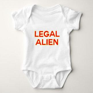 Prise drôle juridique de l'alien   sur la réforme body