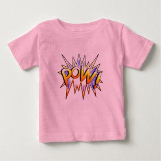 Prisonnier de guerre t-shirt pour bébé