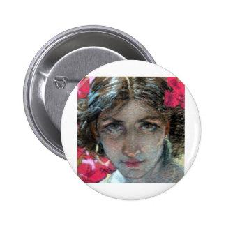 privat de livemont 30.5X45.5 cm (7) Badge Rond 5 Cm