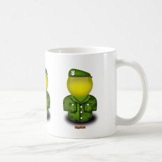 Privé polonais mug