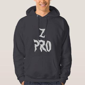 PRO sweat - shirt à capuche de Z et d'autres