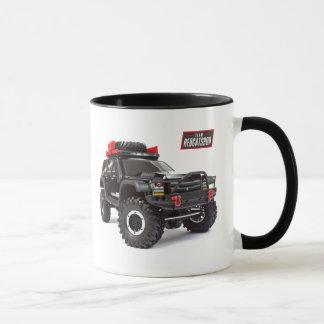 Pro tasse de café de Redcat Everest GEN7