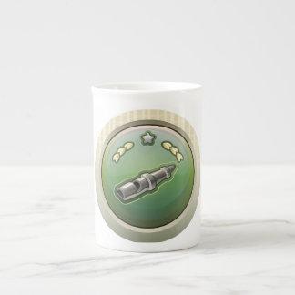Problème : siffler de luciole d'accomplissement mug en porcelaine