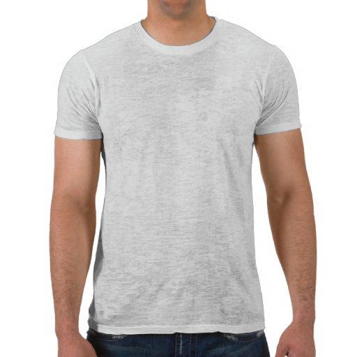 Prochain T-shirt de niveau de burn-out de forme ph