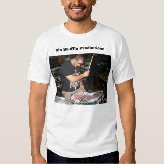 Productions de pas traînant de MOIS T-shirt