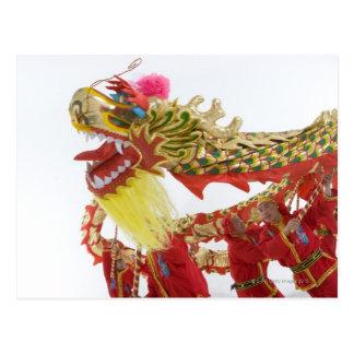 Produit dans Pékin, la Chine 2 Cartes Postales