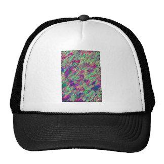 Produit de la collection éclat de couleur casquettes
