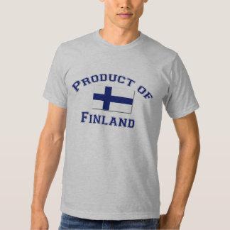 Produit de la Finlande T-shirt