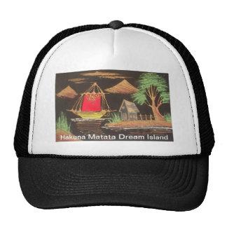 Produit de personnaliser casquettes de camionneur