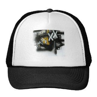 Produit de personnaliser casquette trucker