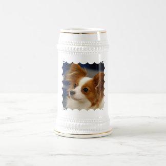 Produit de personnaliser chope à bière