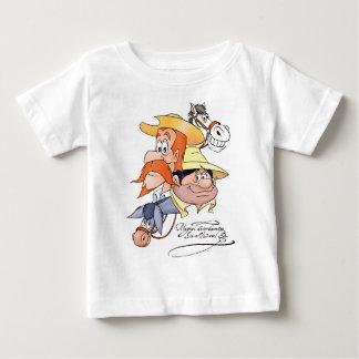 Produit de personnaliser t-shirt pour bébé