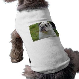 Produit de personnaliser tee-shirts pour animaux domestiques