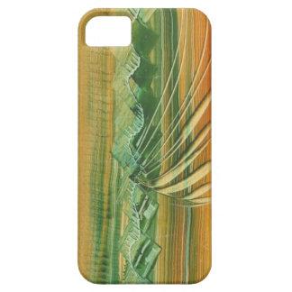 produits brésilien, couche de cellulaire Brésil, Coque Barely There iPhone 5