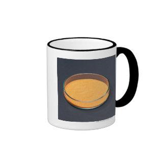 Produits chimiques 2 tasse à café