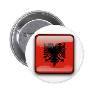 Produits couleurs de l'Albanie aux. Pin's