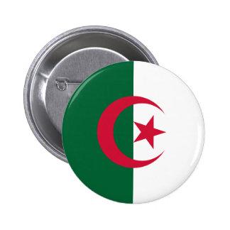 Produits couleurs de l'Algérie aux. Pin's Avec Agrafe