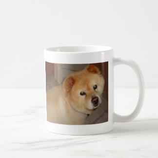 Produits de bouffe mug